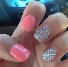 acrylic nail designs stylepics cute