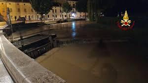 Il maltempo insiste pesantemente sul Veneto - Cronaca - TGR Veneto
