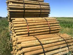 Auctiontime Com Treated Fence Posts Auction Results
