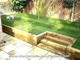 retaining wall ideas cparty co