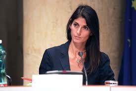 Roma, Virginia Raggi si ricandida e guarda a sinistra - DIRE.it