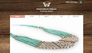 jewelry accessories templates