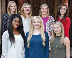 Southland Academy's Miss SAR pageant quickly approaches: March 11 ...