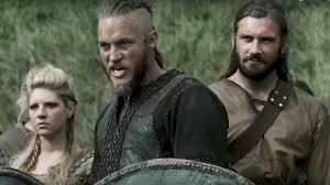 cast of vikings looks like in real life