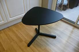 ikea svartasen single leg laptop stand