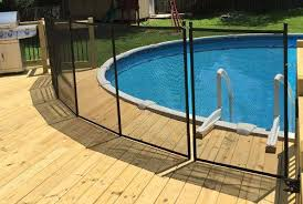 Child Safety Pool Fence Raleigh Durham Chapel Hill Nc Life Saver Pool Safety Fence
