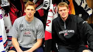 The curious case of Eric Staal - TSN.ca