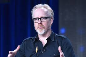 Adam Savage Returning to 'MythBusters' for New Spinoff
