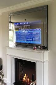 tv for kitchen bathroom mirror tvs