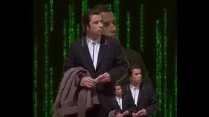 Cosa diavolo è quel meme su John Travolta? - Il Post