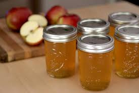 no pectin apple jelly recipe