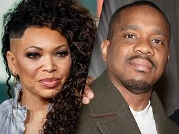Tisha Campbell-Martin Accuses Duane Martin of Domestic Abuse and ...