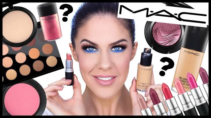 Image result for m.a.c makeup""