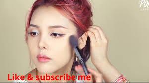 korean makeup tutorial 2016 saubhaya
