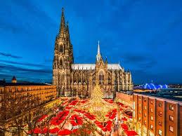 european countries to visit in december