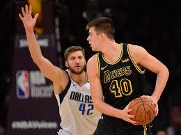 Lakers Guarantee Salary for Ivica Zubac, Waive Thomas Bryant ...