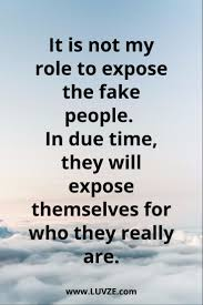 quotes about family members being fake paulcong