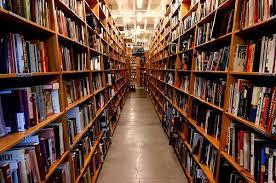powell city of books
