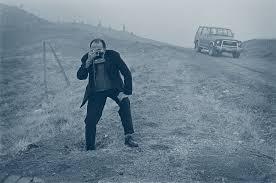 Three Deaths and Only One Life: Five Films by Abbas Kiarostami — IIIIXIII