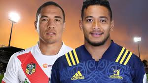 Tyson Frizell and the brother he wasn't ...