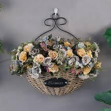 best artificial flowers plants
