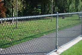 4 Types Of Chain Link Fencing You Can Consider Home Decorating Ideas