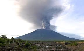 latest excuse for the global warming pause the bali volcano