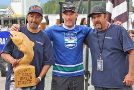 Brendan Morrison's 10th annual Tofino Saltwater Classic raises $75K –  Tofino-Ucluelet Westerly News