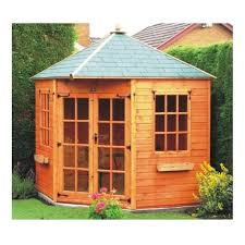 a1 york corner summerhouse 7 x 7 8