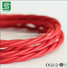 fabric cable power cord power cable