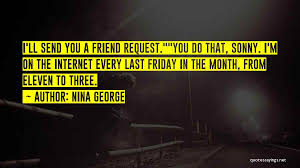 top quotes sayings about request for a friend