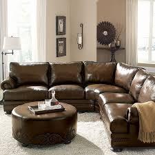 bernhardt foster sectional sofa