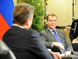 PM with Dmitry Medvedev | The Prime Minister with Russian Pr… | Flickr