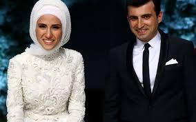 Sümeyye Erdoğan'ın kocası Selçuk Bayraktar kimdir ne iş yapıyor ...
