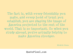quotes about friendship bonding quotes