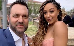 The Truth About Tamera Mowry and Adam Housley's Marriage - Real Reality  Gossip