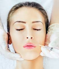 Botox Injections Near Me - Forehead Lines Treatment