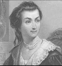 thePresidentsHallofFame - Abigail Adams