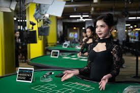 Cambodia's Casino Gamble: All in on Sihanoukville