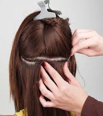 hair extension parlours in hyderabad