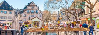 best destinations for easter in europe