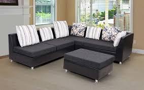 royaloak miami corner sofa with