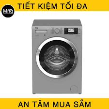 Máy giặt cửa ngang Beko WMY 91493 SLB1 Chính Hãng, Giá Rẻ