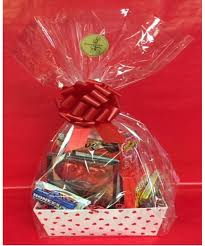 valentine s day gift baskets for her