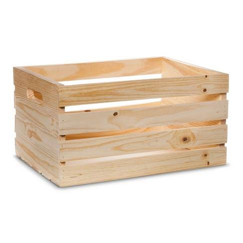 Wooden crates suppliers