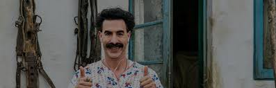 Borat 2' review: The first great movie ...