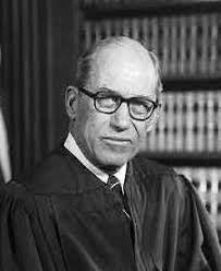 """Legal History Blog: McAllister on Justice Byron White and """"The ..."""