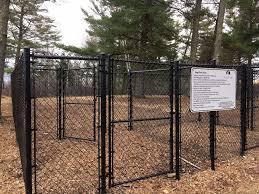 Dog Park Superior Wi Official Website