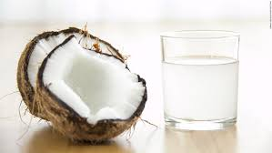 coconut water benefits and side effects