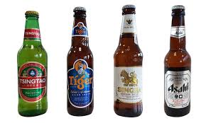 beers and sauces around the world groupon